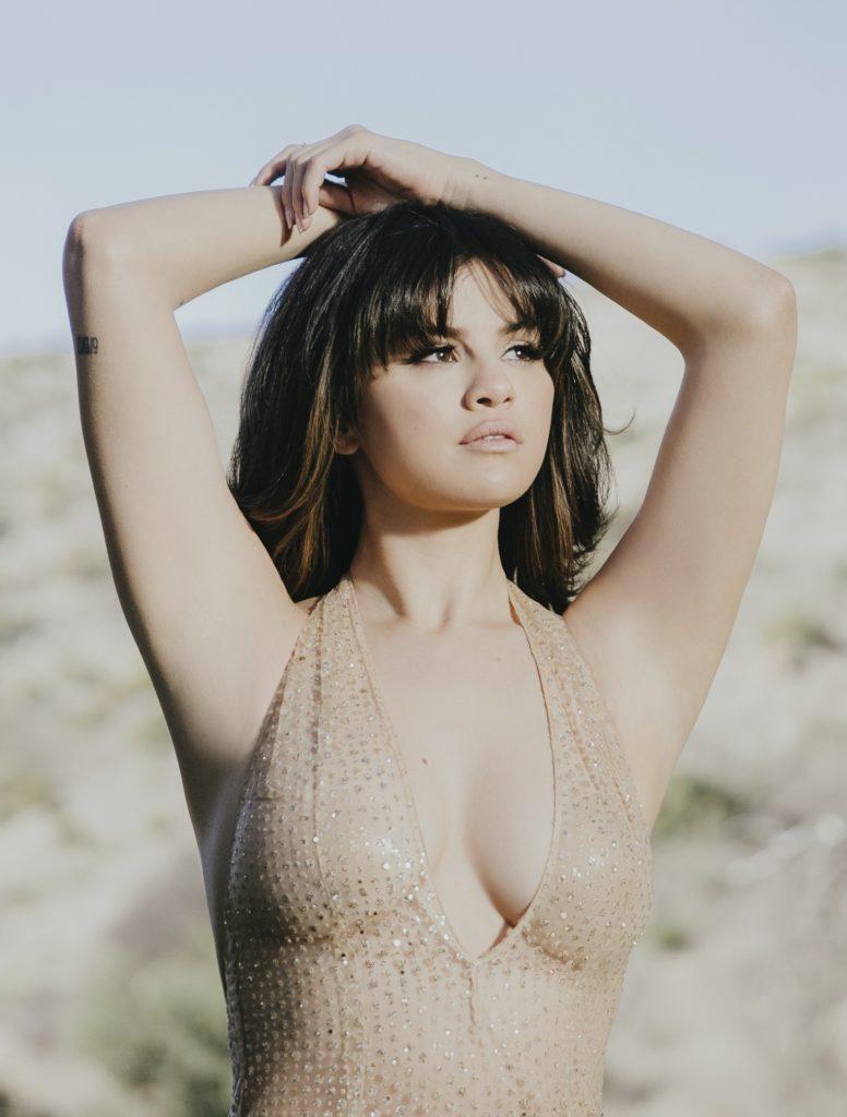 Selena Gomez fot. Universal Music Polska