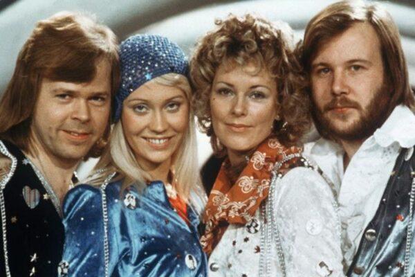 ABBA o pieniądzach