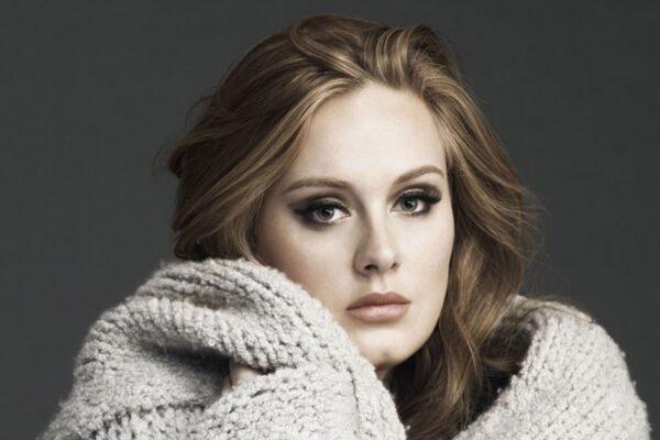 Adele na Orange Warsaw Festival 2015 fot. XL Recordings/NajlepszePiosenki.pl