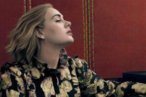 """Adele – """"I Miss You"""" – Najlepsza piosenka 2015 roku"""