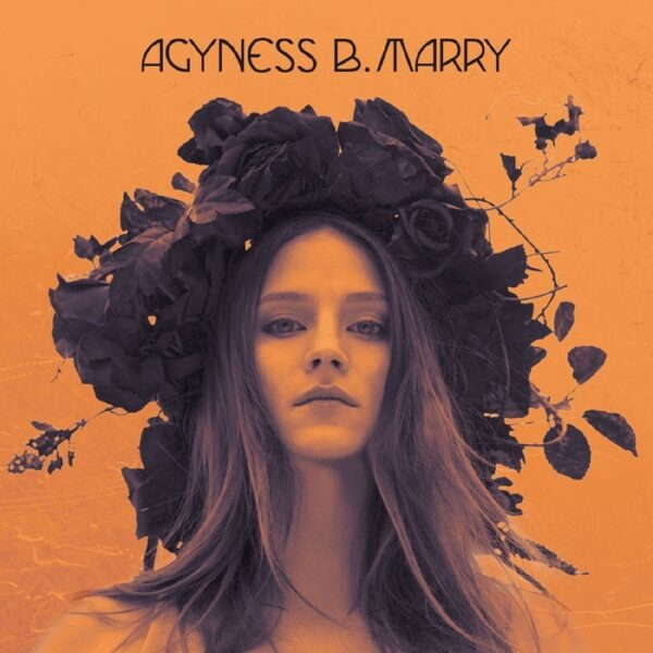 "Agyness B. Mary ""Agyness B. Mary"" fot. Kayax"