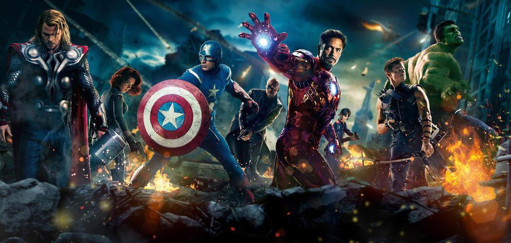 Avengers fot. Disney/NajlepszePiosenki.ppl