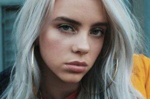 Billie Eilish: 10 najlepszych piosenek