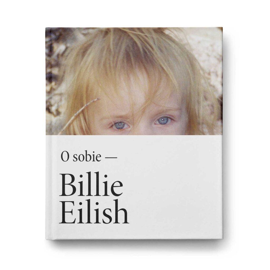 Billie Eilish i jej foto album