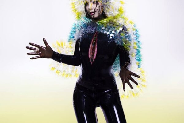 "Björk - ""Vulnicura"" fot. Universal Music Polska/NajlepszePiosenki.pl"