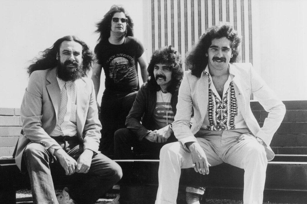 Black Sabbath fot. Archiwum Zespołu||NajlepszePiosenki.pl
