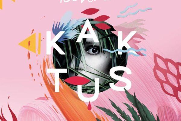 "Bovska ""Kaktus"" fot. Warner Music Poland/NajlepszePiosenki.pl"