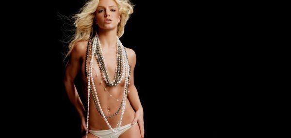 Britney Spears fot. Archiwum/NajlepszePiosenki.pl