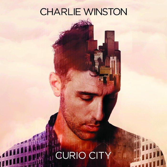 "Charlie Winston - ""Curio City"" fot. Sony Music/NajlepszePiosenki.pl"