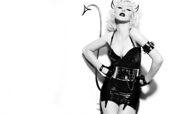 Christina Aguilera fot. Archiwum/NajlepszePiosenki.pl