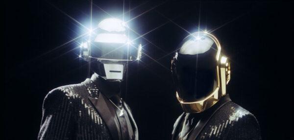 Daft Punk fot. NajlepszePiosenki.pl