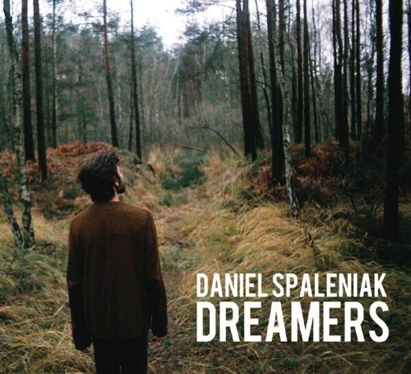 """Daniel Spaleniak """"Dreamers"""" fot. Antena Krzyku"""