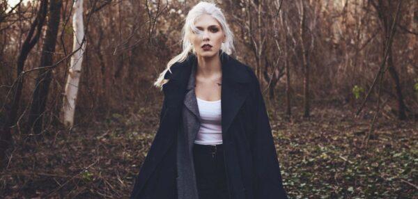 Daria Zawiałow fot. Sony Music