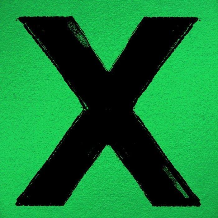 "Ed Sheeran ""x"" fot. Warner Music Poland || NajlepszePiosenki.pl"