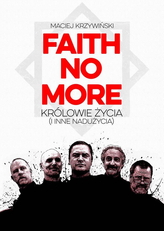 """""""Faith No More. Królowie życia (i inne nadużycia)"""" fot. INRock/NajlepszePiosenki.pl"""