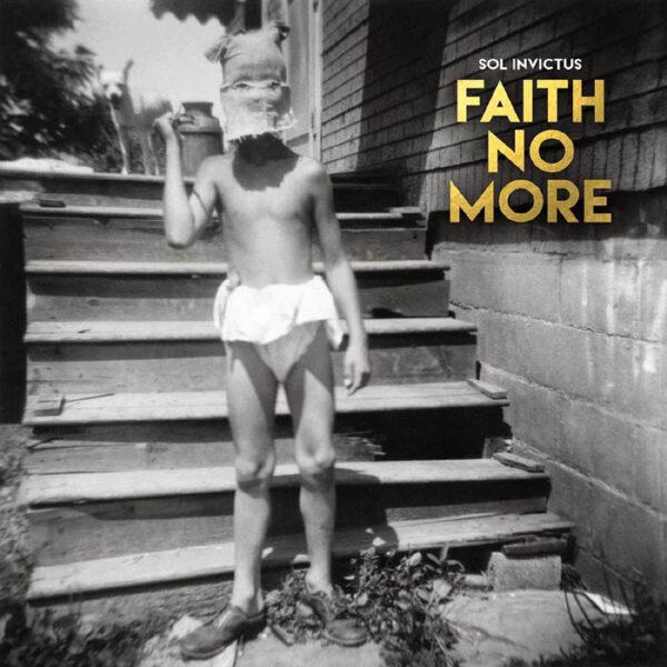 "Faith No More ""Sol Invictus"" fot. Mystic Production"