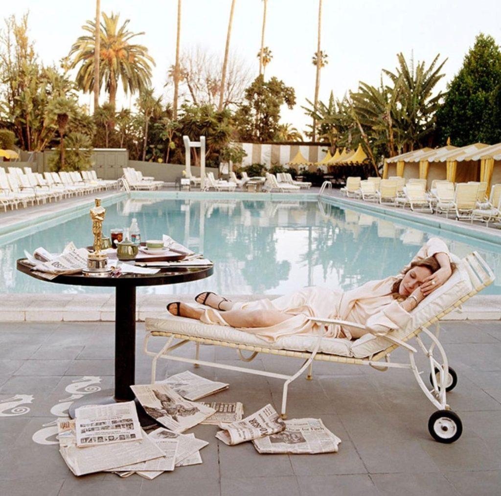 Relaks w wykonaniu Jane Fondy