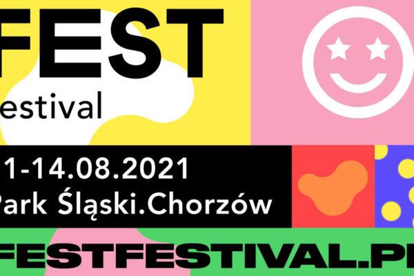 Fest Festival 2021 fot. NajlepszePiosenki.pl