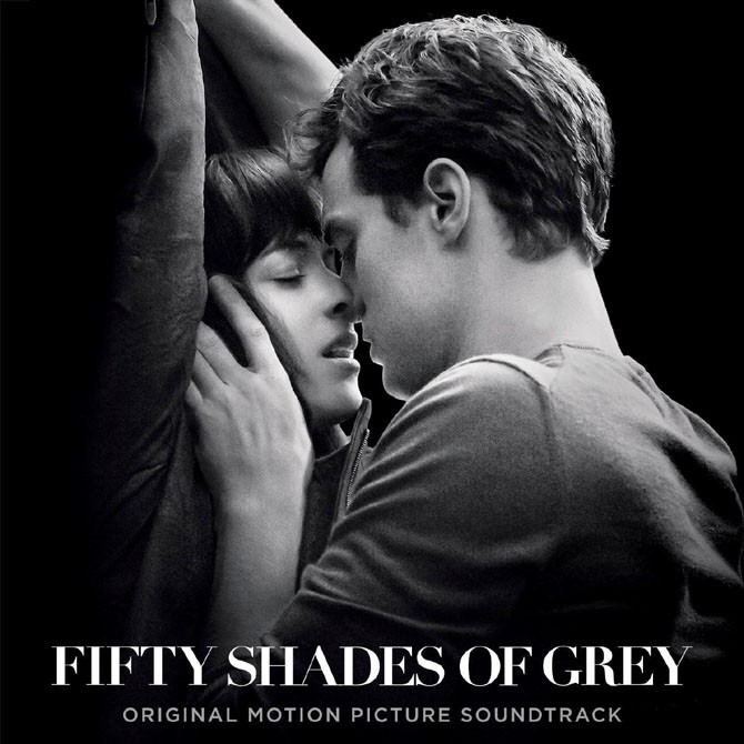 Fifty Shades of Grey: Original Motion Picture Soundtrack fot. Universal Music Polska/NajlepszePiosenki.pl