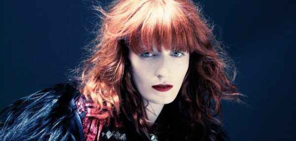 Florence And The Machine fot. Universal Music Polska