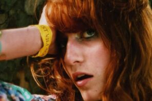 "NAJLEPSZA PIOSENKA 10 LAT TEMU: Florence + The Machine ""Rabbit Heart (Raise It Up)"""