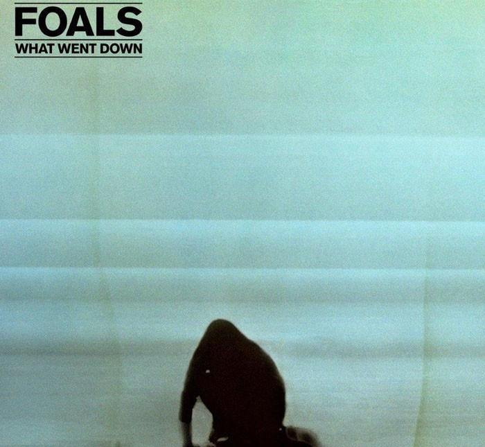 """Foals """"What Went Down"""" fot. Warner Music Poland/NajlepszePiosenki.pl"""