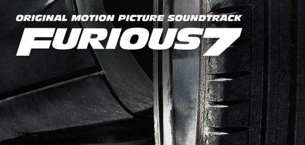 """""""Furious 7"""" fot. Warner Music Poland/NajlepszePiosenki.pl"""