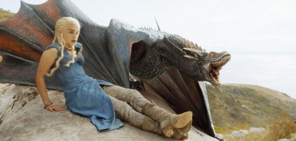 """""""Gra o tron"""" fot. HBO/NajlepszePiosenki.pl"""