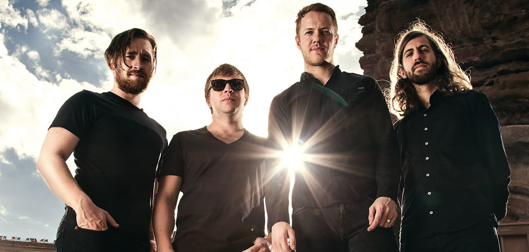 Imagine Dragons fot. Universal Music Polska