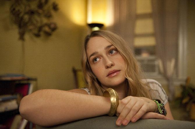 """Jemima Kirke w serialu """"Dziewczyny"""" fot. HBO/NajlepszePiosenki.pl"""