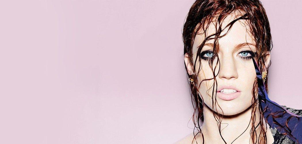 Jess Glynne/16 najlepszych piosenek stycznia 2018 fot. Archiwum/NajlepszePiosenki.pl