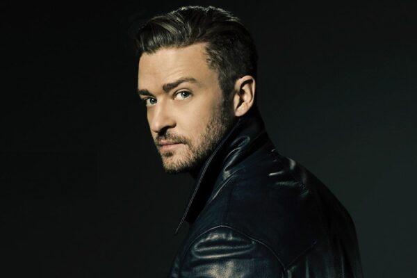 Justin Timberlake fot. Archiwum