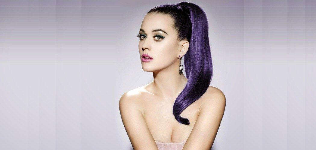 Katy Perry fot. Archiwum Artystki/NajlepszePiosenki.pl