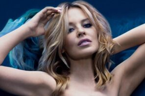 "Kylie Minogue – ""All the Lovers"" – Najlepsza piosenka 2010 roku"