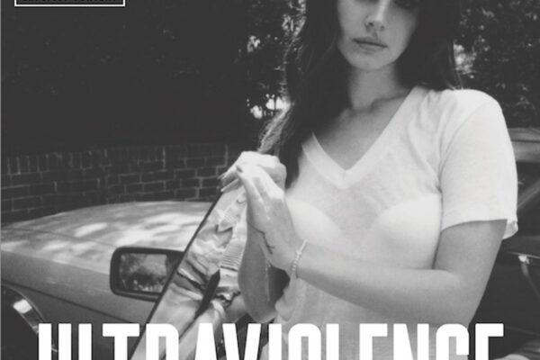 "Lane Del Rey ""ultraviolence"" fot. Universal Music Polska"