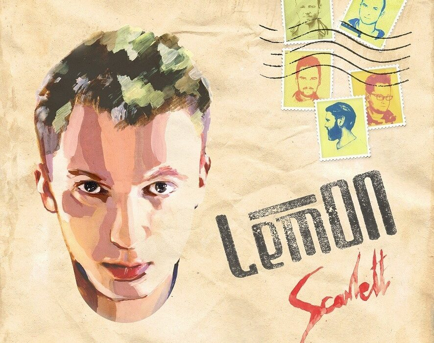"LemOn ""Scarlett"" fpt. Warner Music Poland/NajlepszePiosenki"