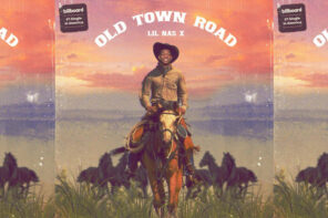 "Najlepsza piosenka: Lil Nas X feat. Billy Ray Cyrus – ""Old Town Road"""