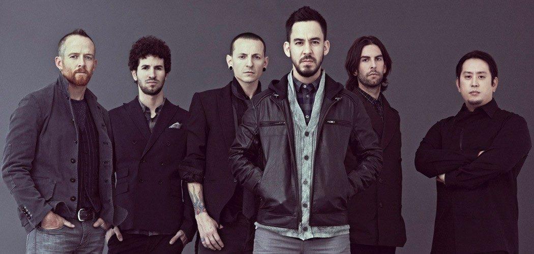 Linkin Park fot. Warner Music Poland