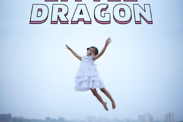 "Little Dragon ""Nabuma Rubberband"" fot. Republic Records"