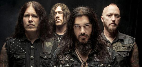 Machine Head fot. Warner Music Poland/NajlepszePiosenki.pl