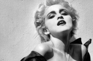 """Madonna – """"Jimmy Jimmy"""" – Najlepsza piosenka 1986 roku"""