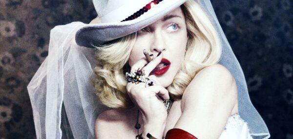 Madonna fot. Najlepszepiosenki.pl