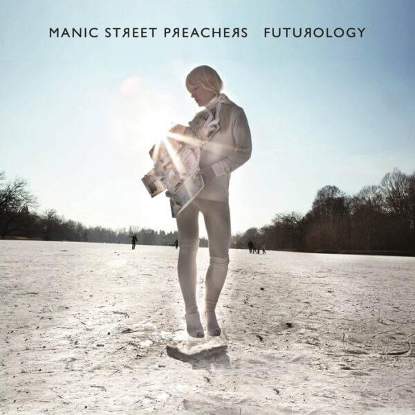 """Manic Street Preachers """"Futurology"""" fot. Sony Music/NajlepszePiosenki.pl"""