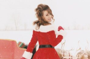 "Najlepsza piosenka 25 lat temu: Mariah Carey – ""Miss You Most (at Christmas Time)"""