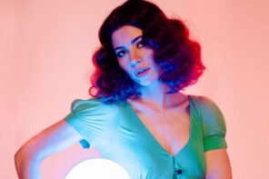 Marina – Purge the Poison – Najlepsza piosenka 2021 roku