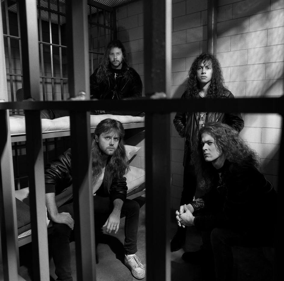 Metallica fot. Najlepszepiosenki.pl