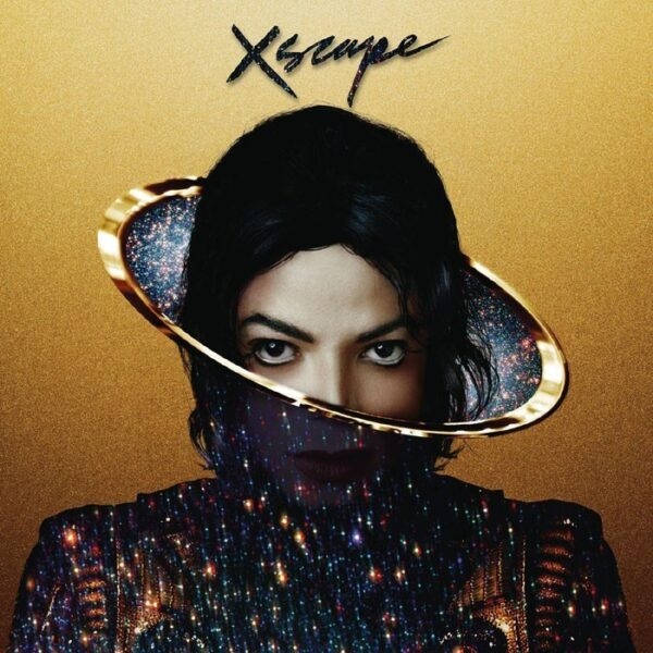 "Michael Jackson ""Xscape"" fot. Sony Music"