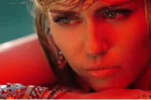 """Najlepsza Piosenka: Miley Cyrus – """"Slide Away"""""""