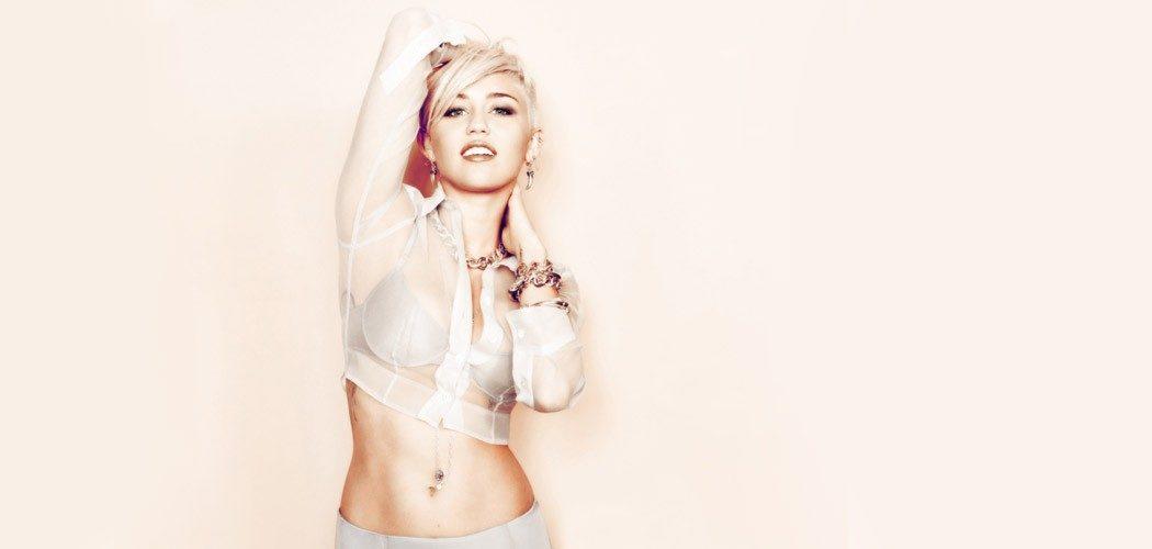 Miley Cyrus na Orange Warsa Festival fot. NajlepszePiosenki.pl