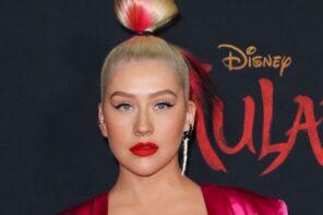 """Christina Aguilera – """"Loyal Brave True"""" – Najlepsza piosenka 2020 roku"""